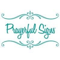 Prayerful Signs