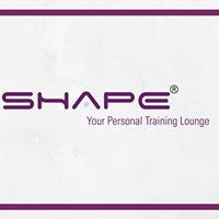 SHAPE - Your Personal Training Lounge (R)
