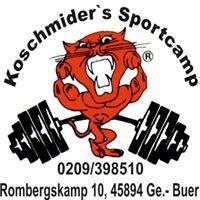 Koschmiders Sport Camp