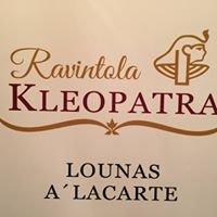 Ravintola Kleopatra