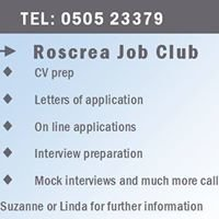 Roscrea Jobs Club