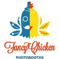Fancy Chicken Photobooths in Adelaide