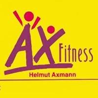 AX-Fitness