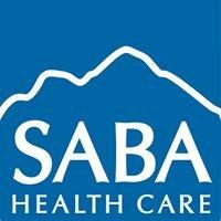 Saba Health Care Foundation