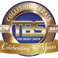 The Body Shop Collision Repair - Prosper