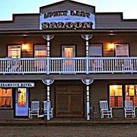 The Agarita Ranch Event Center