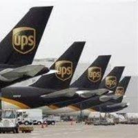 Ups Aircraft Maintenance Facility
