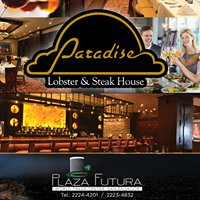 Paradise Lobster & Steakhouse