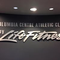 Columbia Centre III - Lifefitness