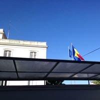Embaixada Da Romenia Em Portugal