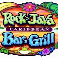 Rock'n Java Caribbean Bar & Grill