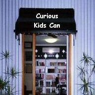 Curious Kids Can