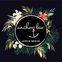 Anchor Bar Airlie Beach