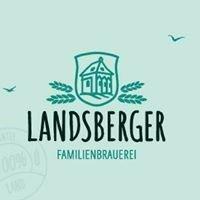 Brauerei Landsberg