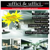 Uffici & Uffici