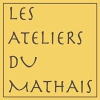 Les ateliers du Mathais