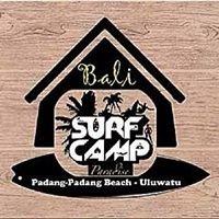 Bali Surf Camp Paradise