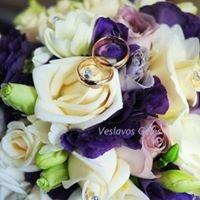 Veslavos Gėlės