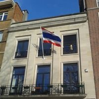Office of Commercial Affairs, Royal Thai Embassy, Brussels
