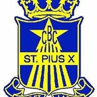 St Pius X College