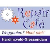 Repair Café Hardinxveld-Giessendam