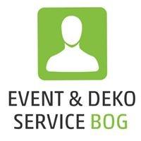 Event & Deko Service Bog , Inh. Niki Stühmann-Rippert