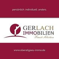 Gerlach Immobilien IVD - Immobilien im Oberallgäu