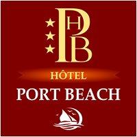Hôtel Port Beach Gruissan Gruissan Francia - Hotel port beach gruissan
