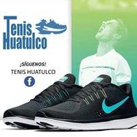 Tenis Huatulco