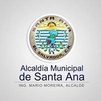 Alcaldía de Santa Ana