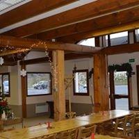 Plaine joux - Restaurant, Cafe & Salle Hors Sac