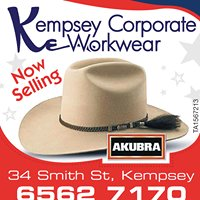 Kempsey Corporate and Workwear