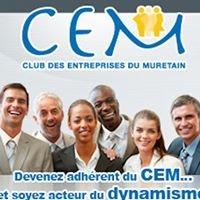 Club des Entreprises du Muretain