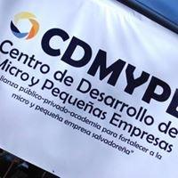 CDMYPE-Matías