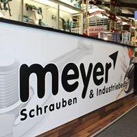 Meyer Schrauben & Industriebedarf e.K.