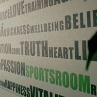 Sportsroom - Training & Consulting