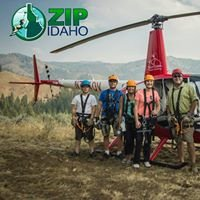 Zip Idaho