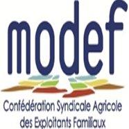MODEF