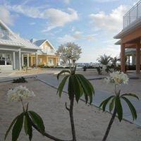 Ocean Paradise Cayman