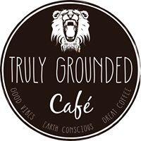 Truly Grounded Café