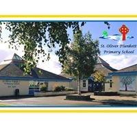 St. Oliver Plunkett Primary School