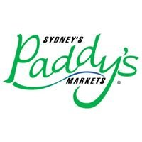 Paddy's Markets Haymarket