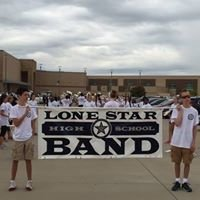 Lone Star High School Band Boosters