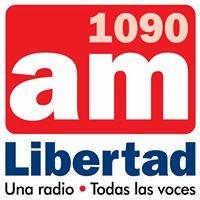 AM Libertad 1090  - Una Radio. Todas las Voces.