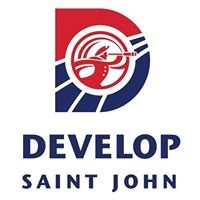 Develop Saint John