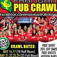 Phangan Pub Crawl