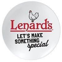 Lenard's Chicken Allenstown
