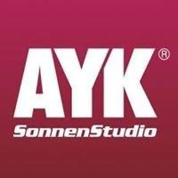 AYK Sonnenstudio Amberg