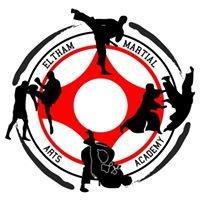 EMAA Eltham Martial Arts Academy