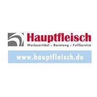 Werbepräsente Hauptfleisch GmbH